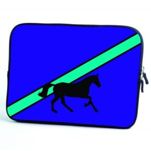 Horse Tablet/Ipad Sleeve