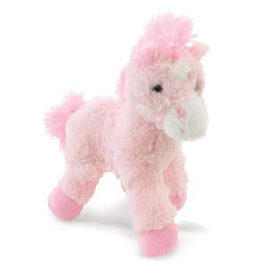 Plush Pony Pink